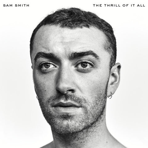 Sam Smith - Thrill of It All LP