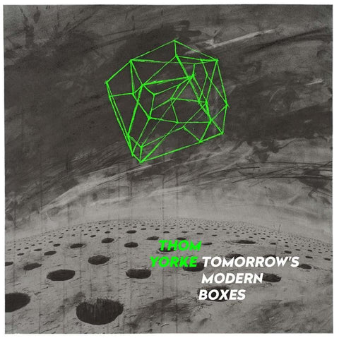 Thom Yorke - Tomorrow's Modern Boxes LP
