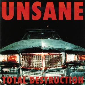 Unsane - Total Destruction LP