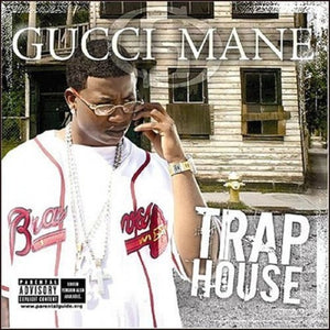 Gucci Mane - Trap House 2LP