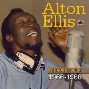 Alton Ellis - Treasure Isle 1966-1968 LP
