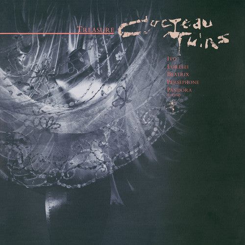 Cocteau Twins - Treasure LP