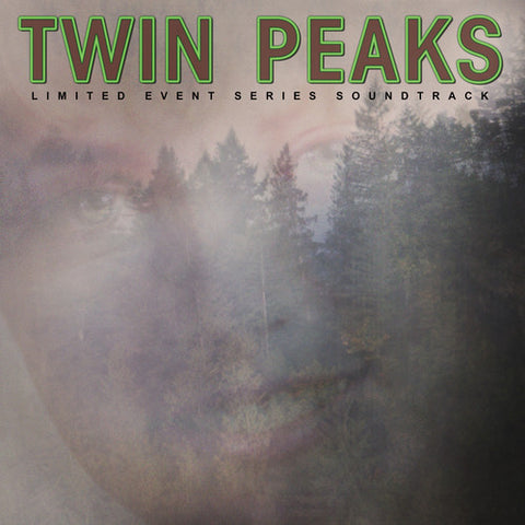 Various - Twin Peaks (Limited Event Series Soundtrack) OST 2LP