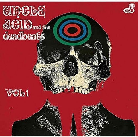 Uncle Acid & The Deadbeats - Vol. 1 LP