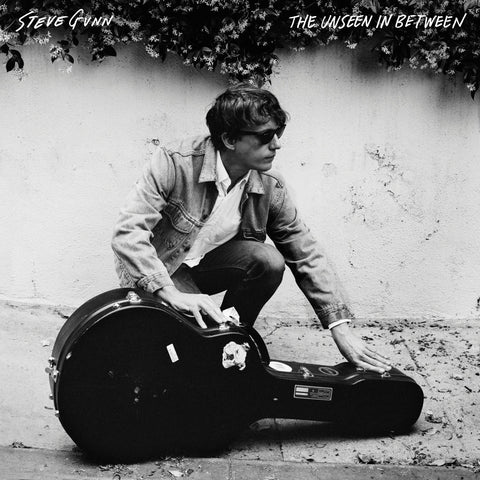 Steve Gunn - The Unseen In Between LP