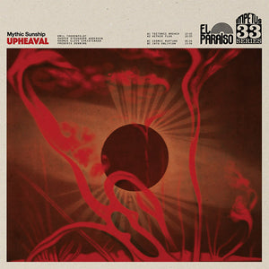Mythic Sunship - Upheaval LP