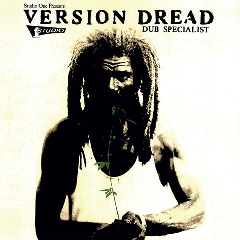 Various - Version Dread: Dub Specialist 2LP