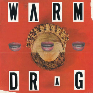 Warm Drag - Warm Drag LP