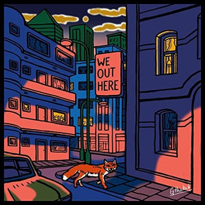 Various - We Out Here 2LP