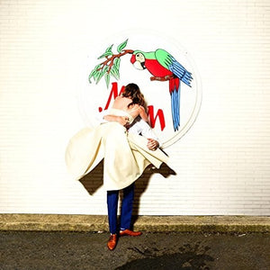 Sylvan Esso - What Now LP