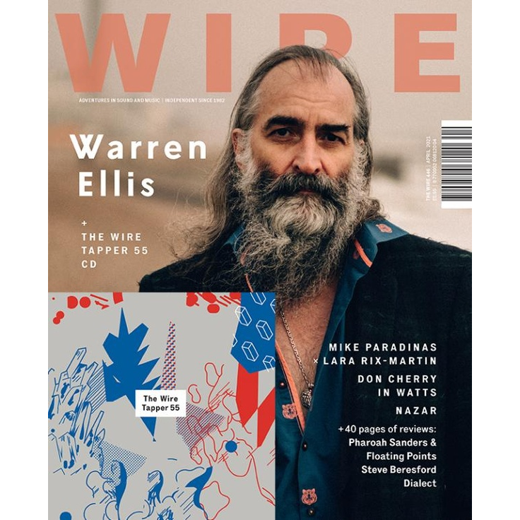 The Wire: Issue 446 April 2021 Magazine