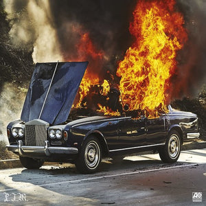Portugal The Man - Woodstock LP (Ltd 180 Gram Edition)