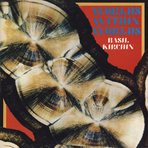 Basil Kirchin - Worlds Within Worlds LP
