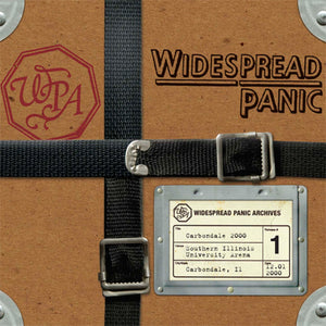 Widespread Panic - Montreal 97 5LP
