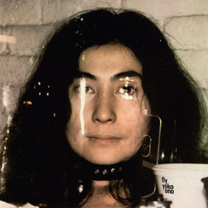 Yoko Ono - Fly 2LP (White Vinyl Edition)