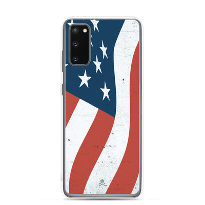 USA Samsung Case