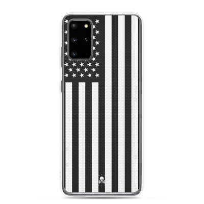 USA BW Samsung Case