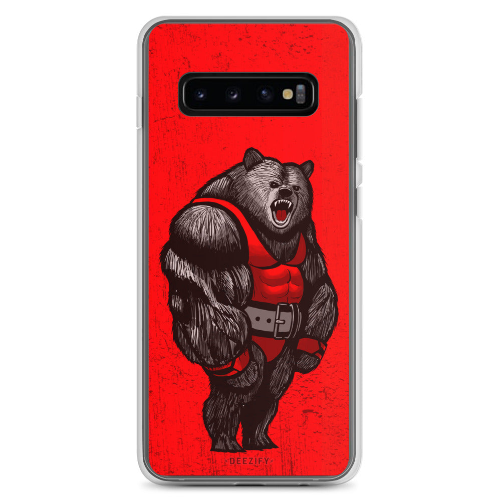 Grizzly Samsung Case