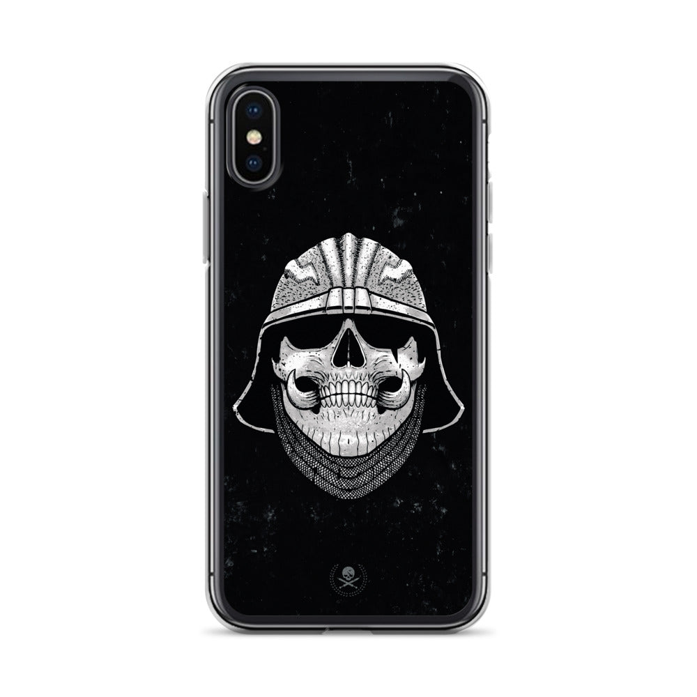 Dente Sceleratus iPhone Case
