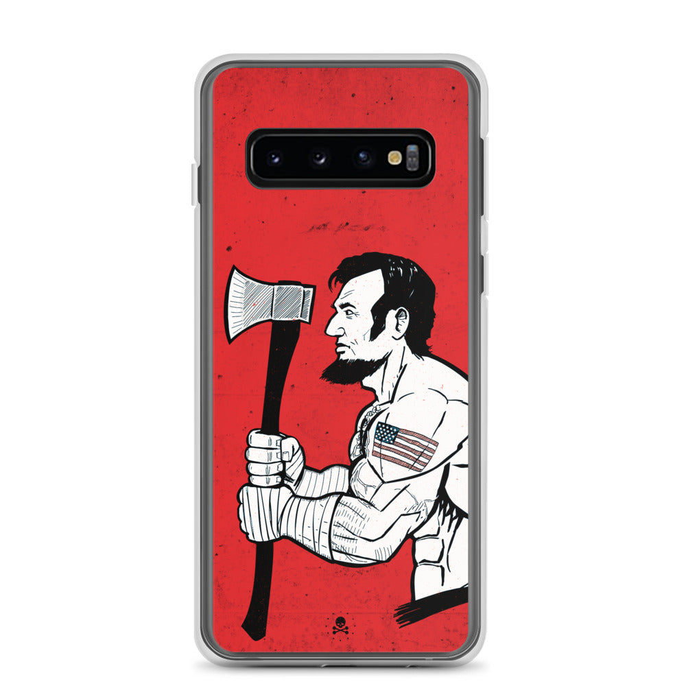 Savage Abe Samsung Case