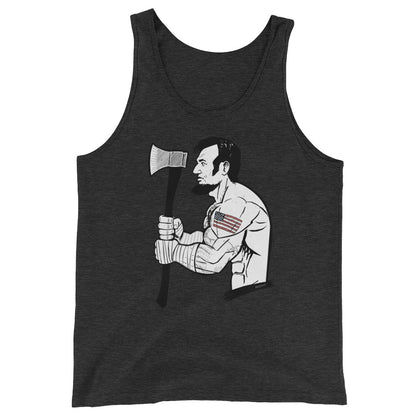 Savage Abe Tank Top