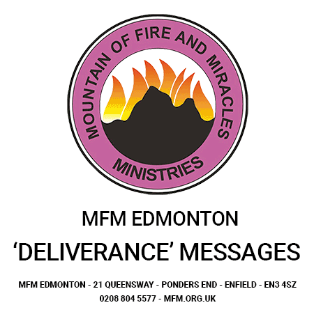 Messages of Deliverance