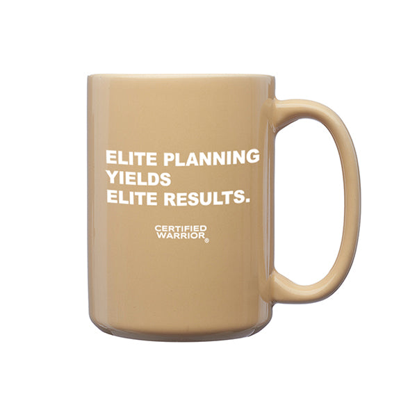 ELITE RESULTS MUG (15oz)