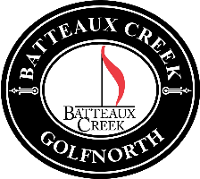 Batteaux Creek Foursome Round - Ducks Unlimited Canada Special!