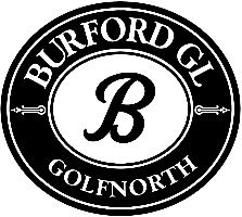 Burford 18-Hole Pack - Rotary Club of Kitchener Special!