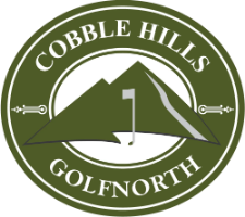 Cobble Hills 18-Hole Pack - Kelly Rudney Special!