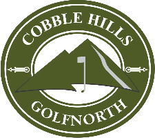 Cobble Hills Foursome Round - National Service Dogs Special!