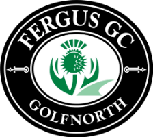 Fergus Driving Range Program