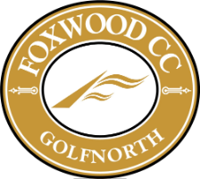 Foxwood 18-Hole Pack - Kelly Rudney Special!