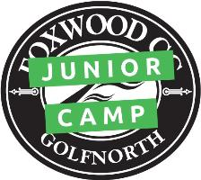 Foxwood Junior Camp: June 29 - July 3, 2020