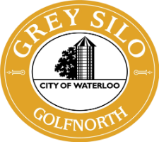 Grey Silo Driving Range Program