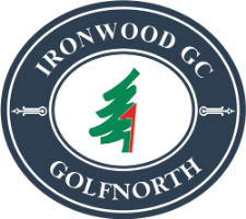 Ironwood 18-Hole Pack - Rotary Club of Kitchener Special!