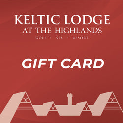 Keltic Lodge at the Highlands Gift Card