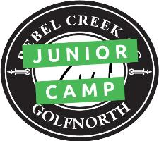 Rebel Creek Junior Camp: July 6-10, 2020