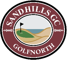 Sand Hills Foursome Round - Ducks Unlimited Canada Special!