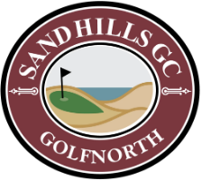 Sand Hills 18-Hole Pack - National Service Dogs Special!