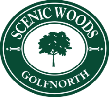 Scenic Woods 18-Hole Pack - Kelly Rudney Special!