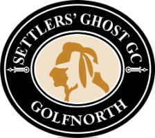 Settlers' Ghost Golf & Cart Membership
