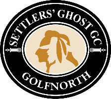 Settlers' Ghost Foursome Round - National Service Dogs Special!