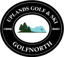 Uplands 18-Hole Pack - Rotary Club of Kitchener Special!