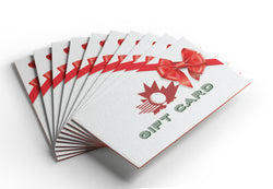 GolfNorth Gift Card - Ducks Unlimited Canada Special!