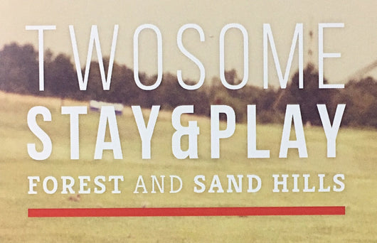 Forest Golf Club & Inn - Twosome Stay and Play