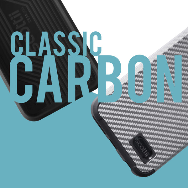 Classic Carbon: A Short Story
