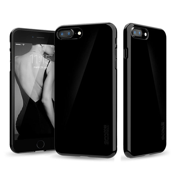 Full Polycarbonate Thin Shell iPhone 7 Plus case