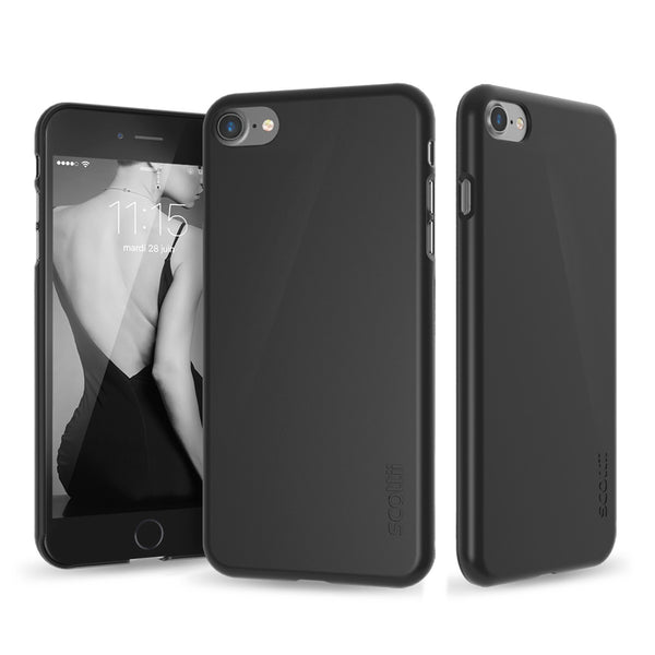 Full Polycarbonate Thin Shell iPhone 7 case