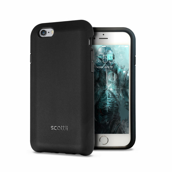 Ergonomically designed, full Thermo Polyurethane (TPU) shell, gaming Apple iPhone 6 Phone Case